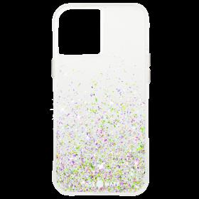 كفر Case-Mate - Twinkle Ombre Case for Apple iPhone 12 Pro Max - Confetti