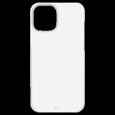 كفر Case-Mate - Barely There Case for Apple iPhone 12 Pro - شفاف