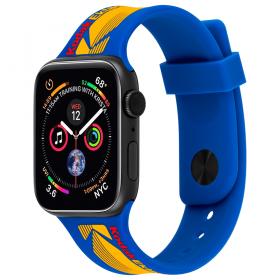 حزام ساعة Case-Mate - Kodak Apple Watch Band 42-44mm - أزرق