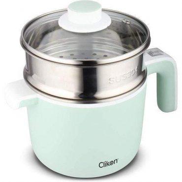 CLIKON CK4274 متعدد الوظائف 1.2L COOKER طباخ