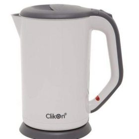 CLIKON CK5123 KETTLE 1.7L غلاية كهربائية