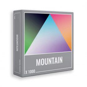 لعبة تطبيقات لوحة الجبال 1000 قطعة Cloudberries - MOUNTAIN