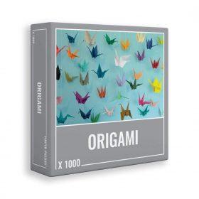 لعبة تطبيقات 1000 قطعة Cloudberries - ORIGAM