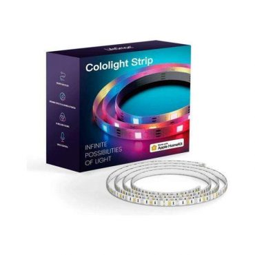 شريط أضواء Cololight LED Strip Lights  - 30 LEDs