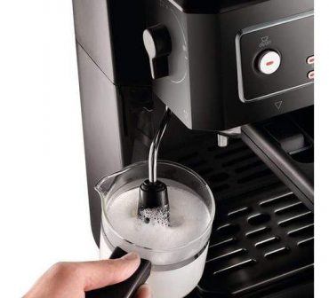 DELONGHI BCO320 COMBI COFFEE MAKER
