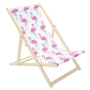 كرسي الشاطئ للأطفال Delsit - Sunbed for Children - Falmingo
