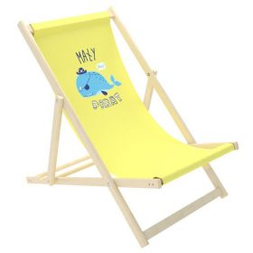 كرسي الشاطئ للأطفال Delsit - Sunbed for Children - Little Pirate
