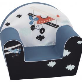 أريكة Delsit Arm Chair -  طائرة في الظلام