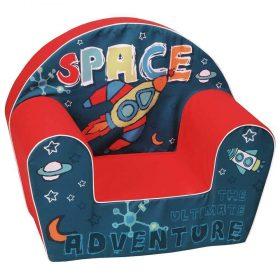 أريكة Delsit Arm Chair - شكل الفضاء