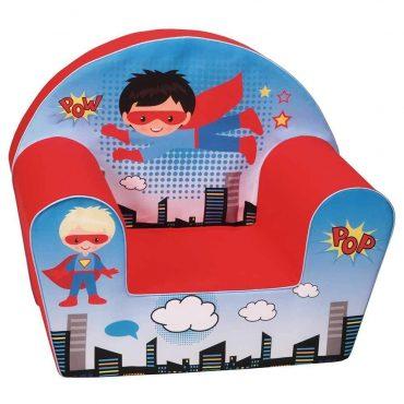 أريكة Delsit Arm Chair - البطل الخارق