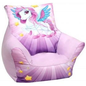 أريكة Delsit Bean Chair - وحيد القرن