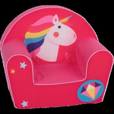 أريكة Delsit Arm Chair -  وحيد القرن الماسي