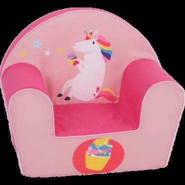 أريكة Delsit Arm Chair -  وحيد القرن