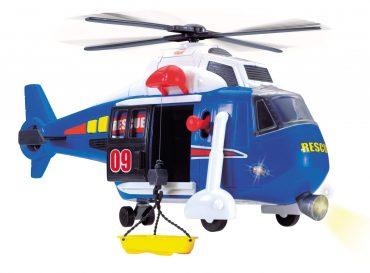 لعبة طائر هيلوكبتر DICKIE - ACTION SERIES HELICOPTER