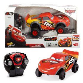 لعبة سيارة السباق DICKIE - CARS 3 XRC TURBO RACER LMQ RC 1:24