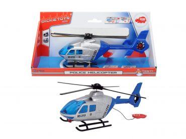 لعبة طائرة DICKIE - POLICE HELICOPTER