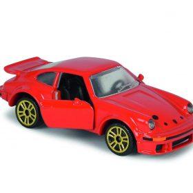 لعبة مجموعة سيارات من 5 قطع MAJORETTE - Vintage 5 Pieces