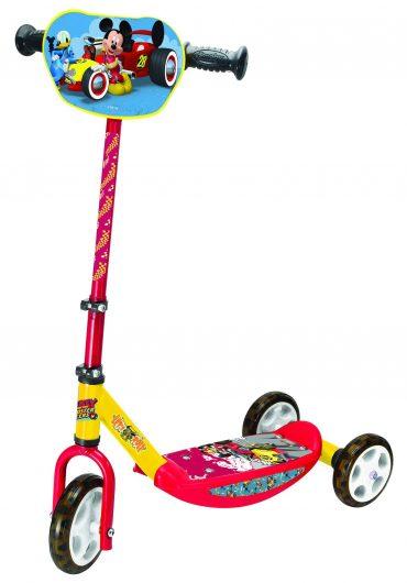 لعبة سكوتر 3 عجلات DISNEY WHEELED TOYS - MICKEY 3W. SCOOTER