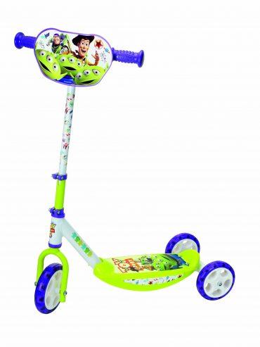 لعبة سكوتر 3 عجلات DISNEY WHEELED TOYS - TS 3W. SCOOTER