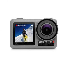 كاميرا 4K Action من DJI - أسود