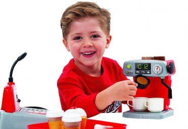 لعبة مقهى Ecoiffier Set - Coffee shop set