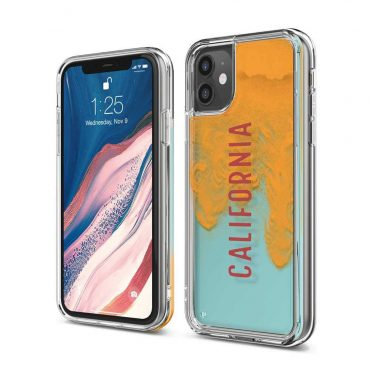 Elago Sand Case for iPhone 11 - California_x000D_