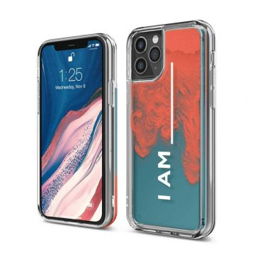 Elago Sand Case for iPhone 11 Pro - I AM_x000D_