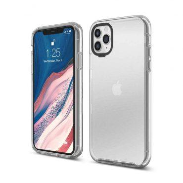 Elago Hybrid Case for iPhone 11 Pro - Crystal Clear_x000D_