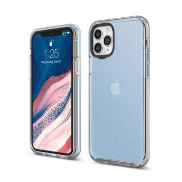 Elago Hybrid Case for iPhone 11 Pro - Aqua Blue_x000D_