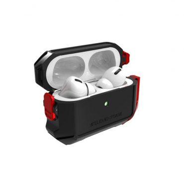 ELEMENT CASE Airpods Pro Case - Black Ops - Black