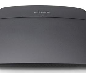 راوتر Linksys E900