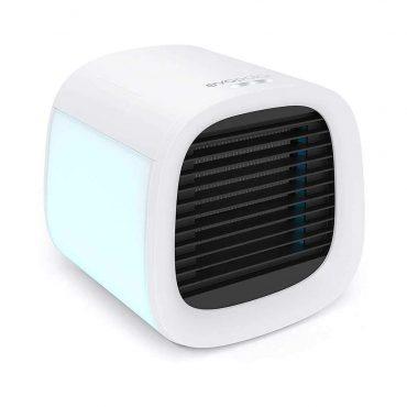 مبرد هواء محمول evaCHILL من Evapolar - أبيض