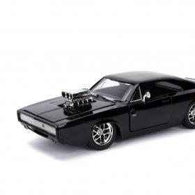 لعبة سيارة دودج JADA-Fast & Furious 1970 Dodge