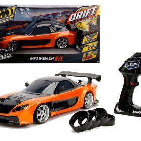 لعبة سيارة JADA - RC Drift Mazda