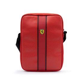 حقيبة تابلت 10 إنش Collection  من فيراري - أحمر