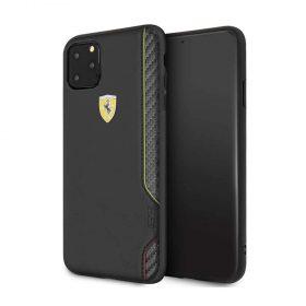 كفر آيفون 11 Pro من Ferrari - أسود