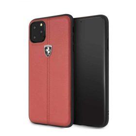 كفر آيفون 11 Pro Max من Ferrari - أحمر