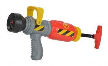 لعبة أداة رجل الإطفاء لرش الماء SIMBA - Fireman Waterblaster
