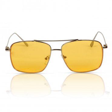 نظارات فيزي كولكشن - أصفر