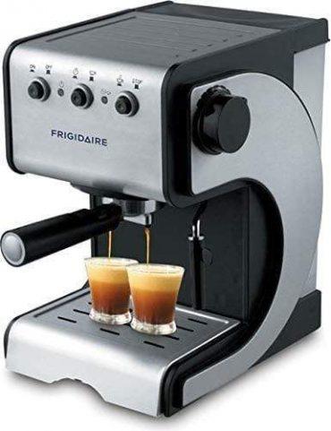 FRIGIDAIRE FD7189 COFFEE MAKER