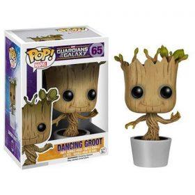 شخصية POP Marvel: GOTG - Dancing Groot