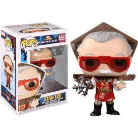 شخصية POP Icons: Stan Lee in Ragnarok Outfit