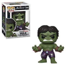 شخصية Pop Marvel: Avengers - Hulk