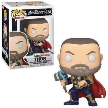 شخصية Pop Marvel: Avengers - Thor