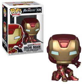 شخصية Pop Marvel: Iron man