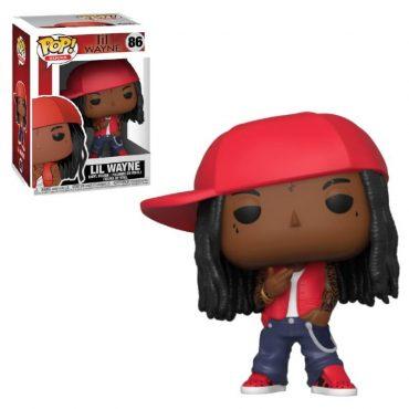شخصية POP Rocks: Lil Wayne