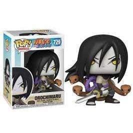 شخصية POP Animation: Naruto - Orochimaru