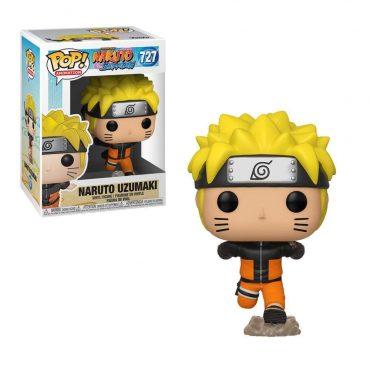 شخصية POP Animation: Naruto - Naruto Running
