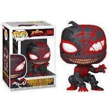 شخصية POP Marvel: Max Venom - Miles Morales