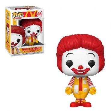 شخصية POP Ad Icons: McDonald's - Ronald McDonald